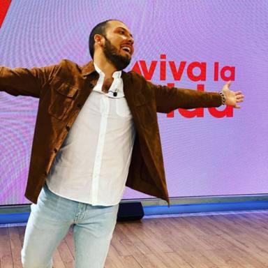 El comentario de Emma García sobre Avilés que puede poner en duda su futuro en 'Viva la Vida'