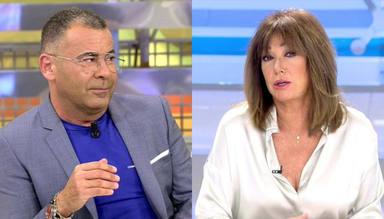 "El mensaje de Jorge Javier Vázquez sobre su futuro profesional junto a Ana Rosa Quintana: ""Voy a ir"""