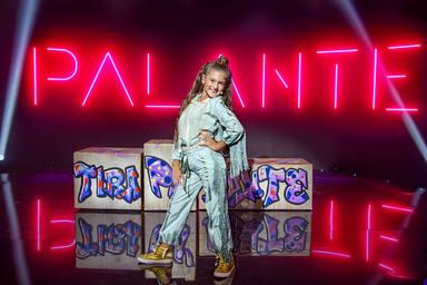 Vuelve a disfrutar de la actuación de Soleá en Eurovisión Junior 2020