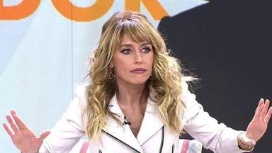 """La advertencia de Emma García sobre la gran repercusión que va a tener la nueva colaboradora de """"Viva la vida"""""""