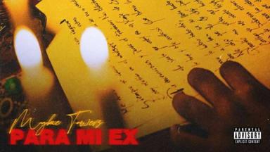 """""""Para Mi Ex"""" es el nuevo EP del cantante puertorriqueño Myke Towers"""