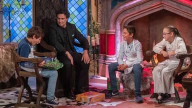 Polémica en TVE: Pepe Rodríguez y Jordi Cruz en el punto de mira por sus comentarios en MasterChef Junior