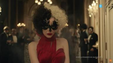 """Una villana de armas tomar: Emma Stone en su lado más """"malvado"""" para la película 'Cruella'"""