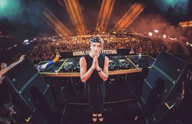 Vuelve Tomorrowland Around The World y este es su cartel con el DJ español Danny Ávila