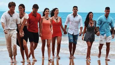 'La isla de las tentaciones 2': salen a la luz las parejas que participarán en la segunda edición