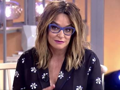 La importante lección de vida de Toñi Moreno que cobra sentido tras su reciente salida de la televisión