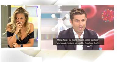 El golpe más bajo de Marta López a Alexia Rivas tras su ruptura con Merlos