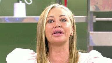Belén Esteban desenmascara a la verdadera María Teresa Campos contando su momento más cruel en la televisión