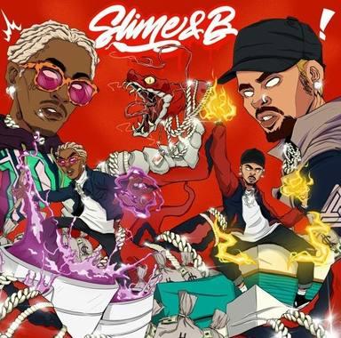 City Girls Chris Brown & Young Thug
