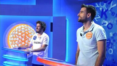 Pasapalabra y su regreso a Antena 3
