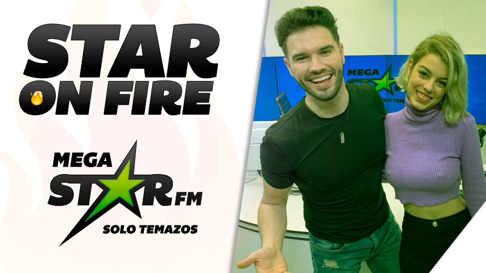 STAR ON FIRE 16 (Nerea Rodriguez)