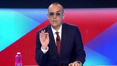 """Risto Mejide denuncia la """"hipocresía"""" de TVE con el fichaje de Ana Obregón para las Campanadas: """"¿Telebasura?"""""""