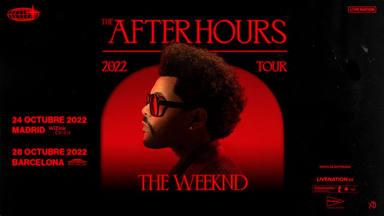 The Weeknd brilla con luz propia: prepara la Super Bowl, estrena álbum y visitará España en 2022