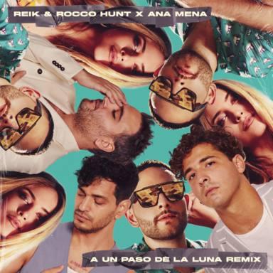Ana Mena Remix