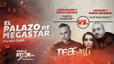 ¡Son imparables! Juan Magán y Cuban Deejays desafían las leyes con 'Fiesta Forever' y se coronan de nuevo