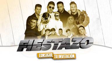 ¡Llega un nuevo Fiestazo MegaStar a Madrid!