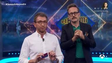 La respuesta viral de una señora a Pablo Motos para rechazar los 6.000 euros de El Hormiguero