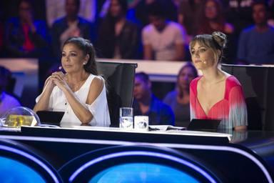 El secreto que hay detrás de la guerra abierta entre Isabel Pantoja y Edurne en 'Idol Kids'