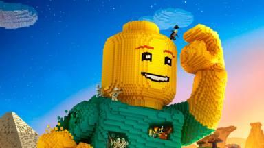 LEGO apuesta por el formato de los filtros de Instagram
