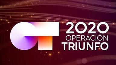 Operación Triunfo ya cuenta con una nueva generación de talentos para este 2020