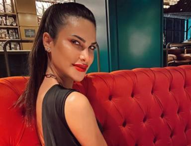 Carla Barber rompe su silencio tras los rumores de ruptura con Diego Matamoros