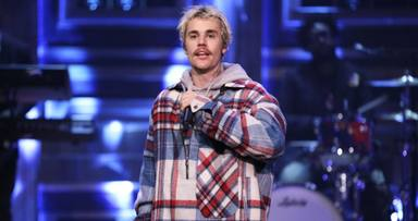 Justin Bieber está listo para subirse al escenario de los 'MTV Video Music Awards', tras seis años de ausencia