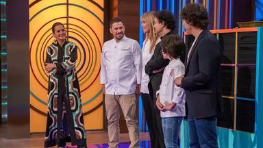 Polémica en TVE: Pepe Rodríguez y Jordi Cruz en el punto de mira por sus comentarios en 'MasterChef Junior'
