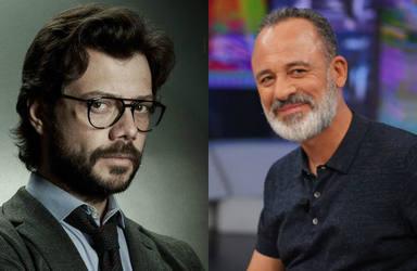 El motivo por el que Javier Gutiérrez rechazo ser 'El Profesor' en 'La casa de Papel'