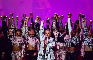 Todo lo que debes saber acerca de los BRIT Awards 2020