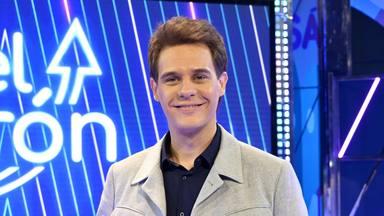 Christian Gálvez en Telecinco