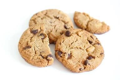 Las galletas sin azúcar más fáciles del mundo con tan solo tres ingredientes