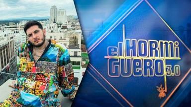 Omar Montes será el primer invitado de El Hormiguero en su vuelta a la nueva normalidad