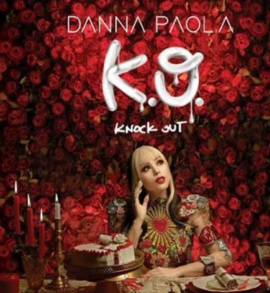 Danna Paola nos enamora con 'K.O.', un nuevo álbum repleto de auténticos temazos