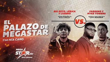 El 'dream team' de Big Soto, Lérica y Lyanno derrotan a su rival y empiezan la semana en lo alto del podio