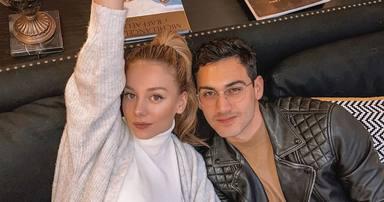 ¿Siguen juntos Ester Expósito y Alejandro Speitzer? Los fans creen que no