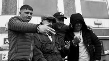 """El DJ y productor británico Riton estrena """"Come With Me"""" junto con la banda Bad Boy Chiller Crew"""