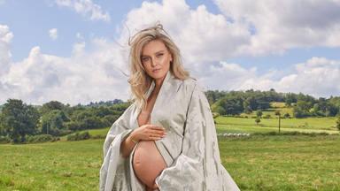 Por fin nace el bebé de Perrie Edwards de Little Mix