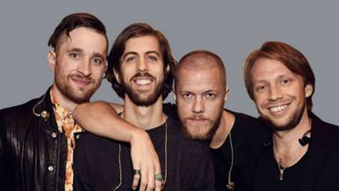 Imagine Dragons se sincera y hace un recorrido musical en su nuevo álbum 'Mercury: Act 1'