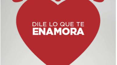 """Las ideas más especiales para este San Valentín: """"Dile lo que te enamora"""""""