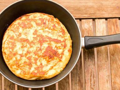 El gran error que cometes al hacer tortilla de patata y que cambia su sabor