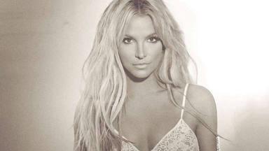 """Así es """"Matches"""", el rumoreado y esperado temazo de Britney Spears junto a los Backstreet Boys"""