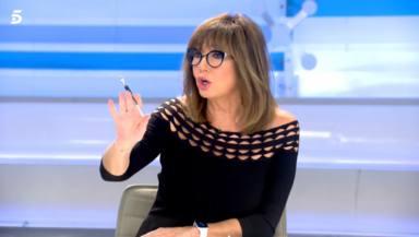 Indignación con 'El programa de Ana Rosa' por el fallo garrafal que ha sorprendido a toda la audiencia