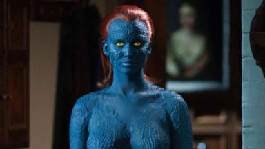 Jennifer Lawrence podría ser fichada para formar parte de 'Los 4 Fantásticos'