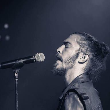 El músico israelí Dennis Lloyd presenta su nuevo single The Way