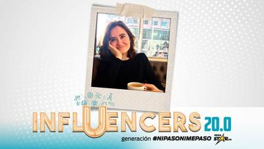 Influencers 20.0 | 13 | Laura García | Rewind ?