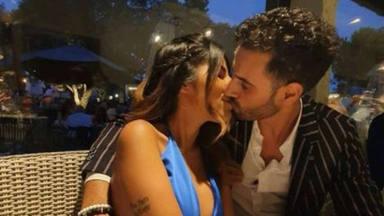 Las redes se mofan de las palabras de Asraf Beno tras pedir matrimonio a Isa Pantoja