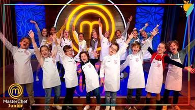 MasterChef Junior: polémica con los premios que Televisión Española da a los concursantes