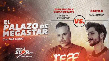 ¡Impresionante! Juan Magán vuelve a batir a su rival pero le toca enfrentarse a Camilo y a sus 'Millones'