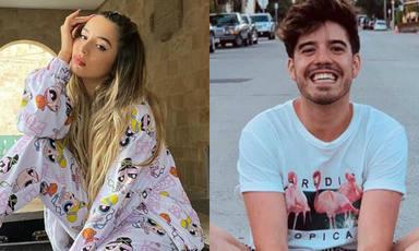 Lola Índigo se queda 'sin palabras' por esta sorpresa de Roi en televisión