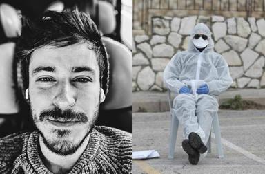 Cepeda se cuela en la crisis del Coronavirus tras el primer positivo en Galicia